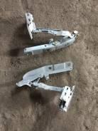 Крепление капота. Nissan Infiniti M Hybrid Nissan Fuga, Y51 Nissan Infiniti M Двигатели: VQ35HR, V9X, VQ37VHR