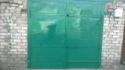 Продам гараж. Лазо, р-н Ингодинский, 22 кв.м., электричество