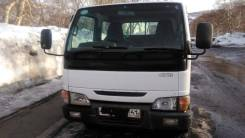 Nissan Atlas. Продается грузовик nissan atlas, 3 200 куб. см., 1 000 кг.