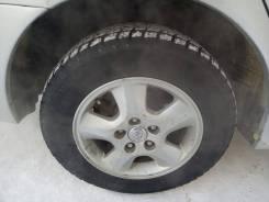 Продаю колеса. 5.5x15 5x114.30