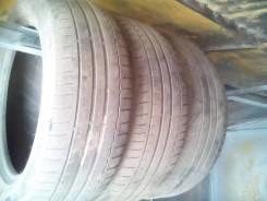 Michelin Pilot Sport 3. Летние, 2007 год, износ: 90%, 3 шт