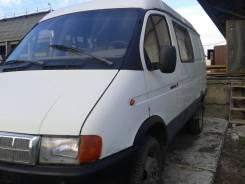 ГАЗ 2705. Продается комбинированная ГАЗель 2705, 2 890 куб. см., 1 500 кг.