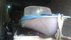 Казанка-5М. Год: 1980 год, длина 4,60м., двигатель подвесной, бензин