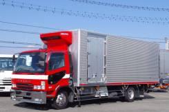 Mitsubishi Fuso. , 8 200 куб. см., 8 000 кг. Под заказ