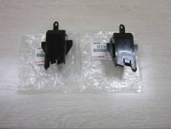 Крепление бампера. Lexus GX470, UZJ120 Двигатель 2UZFE
