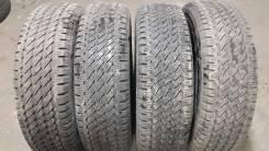 Michelin Cross Terrain SUV. Всесезонные, 2004 год, износ: 10%, 4 шт