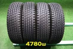 Bridgestone Blizzak Revo 969. Зимние, без шипов, 2006 год, износ: 10%, 4 шт