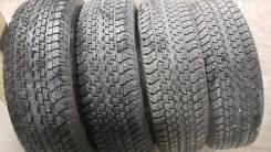 Bridgestone Dueler H/T D840. Всесезонные, 2013 год, износ: 5%, 4 шт