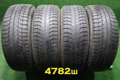 Michelin Latitude X-Ice Xi2. Зимние, без шипов, 2012 год, износ: 10%, 4 шт