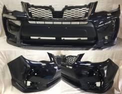 Бампер. Subaru Forester, SJ, SJG, SJ5