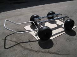 Прицепы. Г/п: 450 кг.