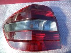 Стоп-сигнал. Mercedes-Benz M-Class, W164 Mercedes-Benz ML-Class, W164
