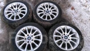 Комплект колес. 5.0x16 5x120.00 ET45