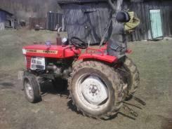 Yanmar. Породам трактор, 1 000 куб. см.