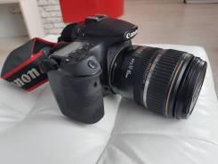 Canon EOS 60D. 20 и более Мп