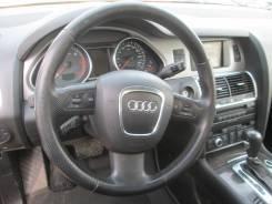 Руль. Audi Q7, 4LB, WAUZZZ4L28D051698