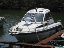 Yamaha FR-24. Год: 1994 год, длина 7,00м., двигатель подвесной, 150,00л.с., бензин. Под заказ