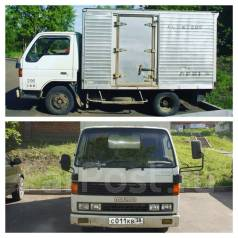 Mazda Titan. Продам грузовик , 3 500 куб. см., 2 500 кг. Под заказ