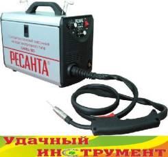 Полуавтомат сварочный инверторный Ресанта Саипа-165, 165А. Новый