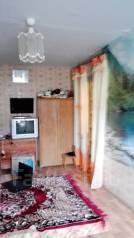 2-комнатная, с Малые ключи, Октябрьскя д 15 кв 1. агентство, 49 кв.м.