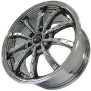 Sakura Wheels 9515L. 7.5x17, 5x112.00, ET42, ЦО 73,1мм.