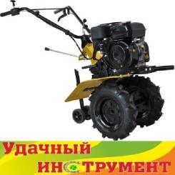 Мотоблок бензиновый Huter GMC-7.5, 7 л. с. Новый. Гарантия