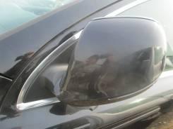 Зеркало заднего вида боковое. Audi Q7, 4LB, WAUZZZ4L28D051698