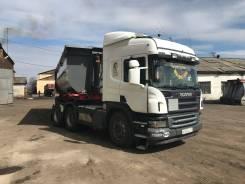 Scania P. Продается седельный тягач 420 6*4, 11 705куб. см., 33 500кг., 6x4