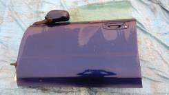 Дверь боковая. Subaru Impreza, GG3