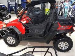 Polaris Ranger RZR 570. исправен, есть птс, с пробегом