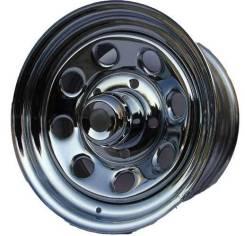 Ikon Wheels. 7.0x16, 5x139.70, ET20, ЦО 110,5мм.