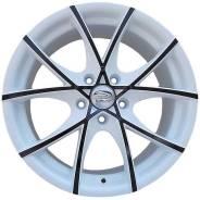 Sakura Wheels 9517. 7.5x17, 5x108.00, ET45, ЦО 73,1мм.