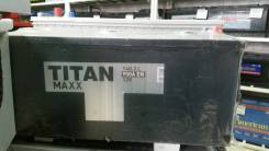 Titan. 140 А.ч., производство Россия
