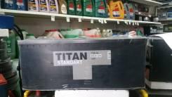 Titan. 135 А.ч., производство Россия