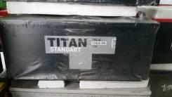 Titan. 190 А.ч., производство Россия
