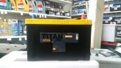 Titan. 100 А.ч., правое крепление, производство Россия