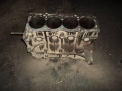 Блок цилиндров. Toyota Estima Lucida, TCR20G, TCR21, TCR20, TCR11G, TCR10G, TCR21G, TCR10, TCR11 Двигатель 2TZFE
