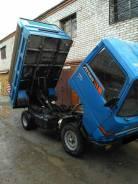 Nissan Atlas. самосвал в Комсомольске-на-Амуре, 3 500 куб. см., 2 000 кг.