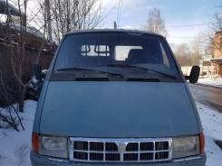 Газель, 1997. механика, задний, 2.8 (86 л.с.), бензин, 181 348 тыс. км