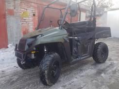 Polaris Ranger 400. исправен, есть птс, с пробегом