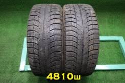 Michelin X-Ice Xi2. Зимние, без шипов, 2011 год, износ: 20%, 2 шт