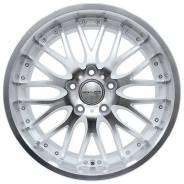 Sakura Wheels R3154. 7.5x17, 5x114.30, ET32, ЦО 73,1мм.