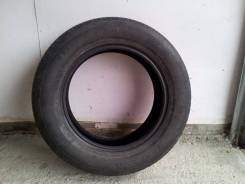Bridgestone Dueler H/T D687. Летние, 2012 год, износ: 70%, 4 шт