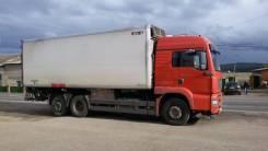 MAN 26. Продам МАН26.410ТГА, 11 967 куб. см., 15 000 кг.