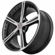 Sakura Wheels R416. 7.5x17, 5x114.30, ET38, ЦО 73,1мм.