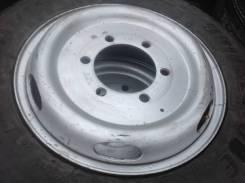 205/65 D 16 LT на шпилечных дисках Isuzu-Kanter - (6 х 170 ).