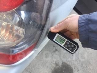 Автоэксперт. Помощь ( осмотр) при покупки авто в Барнауле.