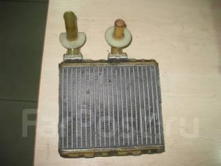 Радиатор отопителя. Nissan