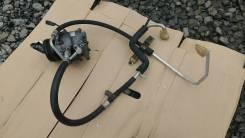 Компрессор кондиционера. Honda CR-V, GF-RD1, E-RD1, GF-RD2, RD1 Двигатели: B20B, B20B9, B20Z1, B20B3, B20B2, B20Z3