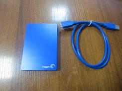 Жесткие диски. 1 000 Гб, интерфейс USB 3.0